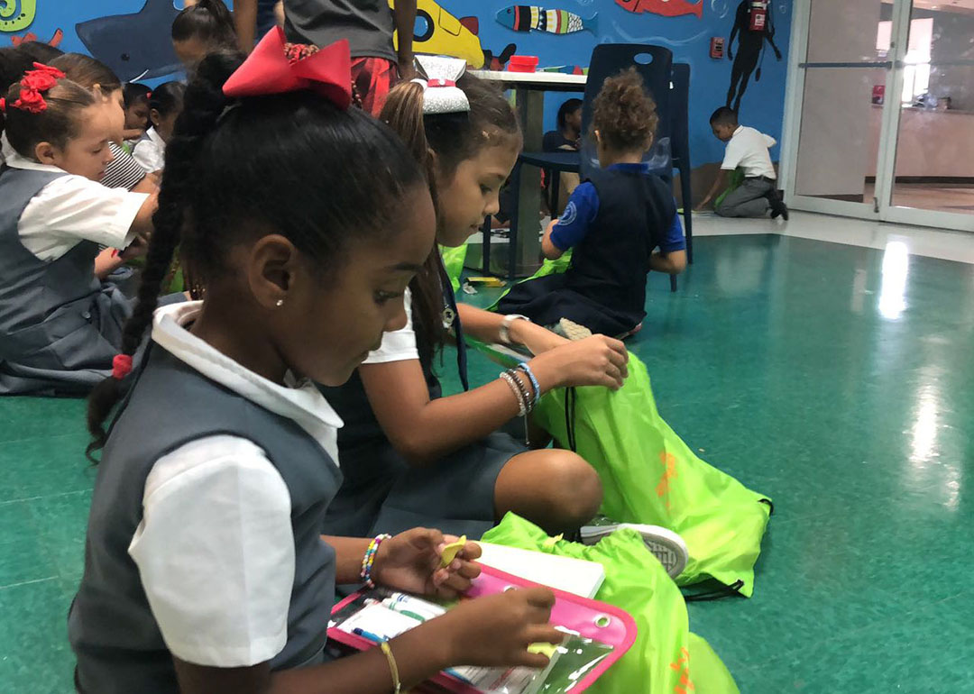Helping Boys & Girls in Puerto Rico 8